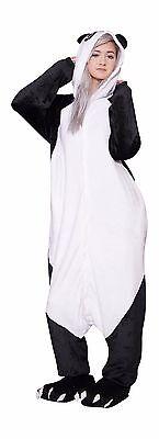 - Cute Panda Kostüme