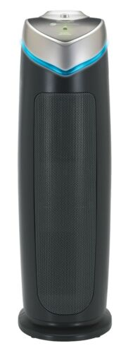 GermGuardian® RAC4825 Factory Reconditioned 4-in-1 Air Purifier with HEPA Filter