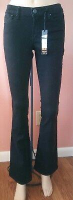 Khloe Kardashian Women Curvy Slim Boot Premium Denim Jean Sz 2 Nwt Tag Price  58