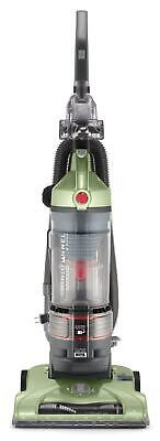 Hoover WindTunnel T-Series Rewind Plus Bagless Upright Vacuum Cleaner, UH70120