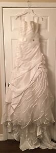 BRAND NEW Wedding Dress/Gown Size 6