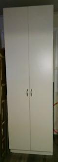 Pantry XLARGE 2280h x720w x 620d kitchen laundry study storage