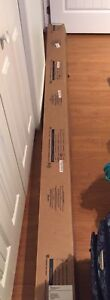 "98"" roller shade in excellent condition"