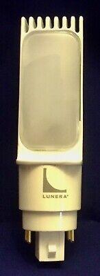 Lunera Helen 13W 3500K 4-Pin Horizontal LED G24q PL Lamp HN-H-G24Q-26W-3500-G3 13w 4 Pin Lamp