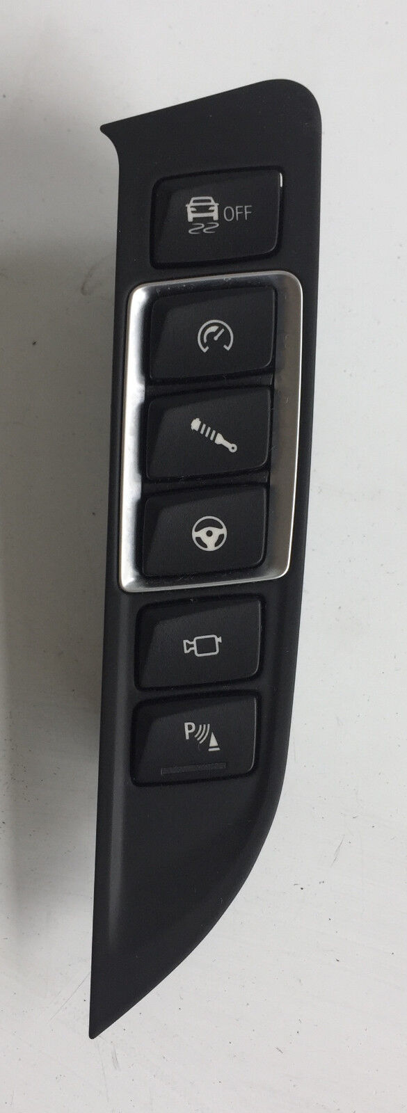 Genuine Used BMW Centre Console Switch Pack for F80 F82 F83 (M3 M4) - 7850488