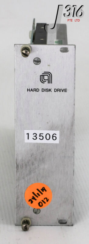 13506 Applied Materials Assy, Hard Disk Drive 0010-75224