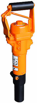 Hydraulic Post - HP12 SKIDRIL HYDRAULIC T-POST POUNDER
