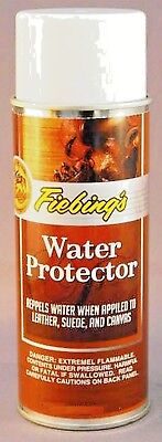 Water & Stain Protector