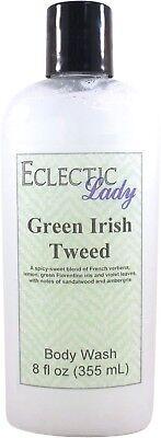- Green Irish Tweed Body Wash