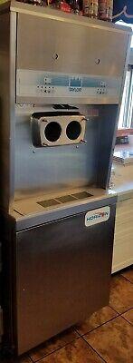 Taylor Horizon Pump Soft Serve Freezer Model 8756