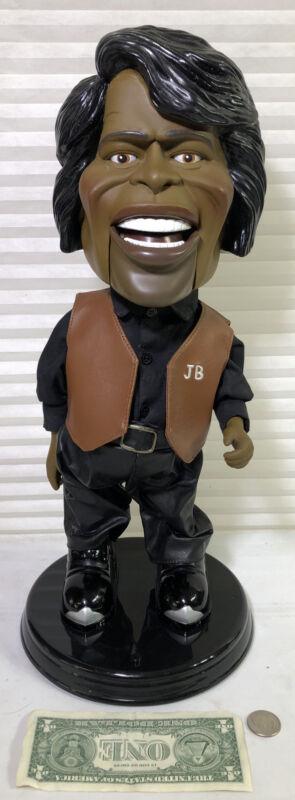 Gemmy James Brown