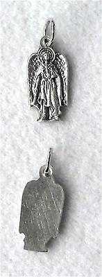 ST URIEL the ARCHANGEL Small Catholic Bracelet Rosary Scapular Charm NEW