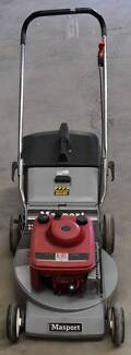 PRE-OWNED MASPORT 640i PRESIDENT PUSH MOWER Aldinga Beach Morphett Vale Area Preview