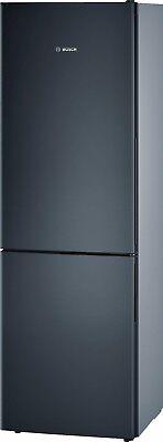 Frigo-congelatore Bosch KGV36VB32S da libero posizionamento - Nero