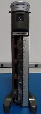 Mitutoyo 515-319 E-type Height Master Gauge W Digital Counter .5-12