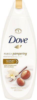 Dove Body Wash Shea Butte Size 22z Dove Body Wash Shea Butte