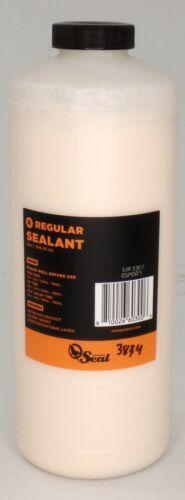 Orange Seal Tubeless Tire Sealant Refill 32oz