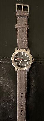 Boldr Men's Watch Explorer II GMT