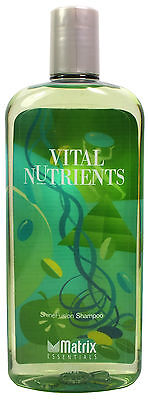 Matrix Vital Nutrients Shine Fusion Shampoo 400ml - Shine Fusion