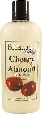 Body Wash Cherry Almond (Cherry Almond Body Wash)