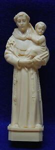 St Anthony Statue - Statue of Saint Anthony