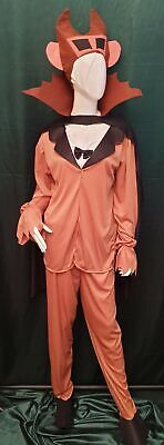 Kostüm lustiger Vampir  männlich von Atosa Größe M-L (Männliche Vampir Kostüm)