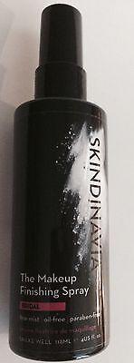 Skindinavia 16 Hour Makeup Finishing Setting Spray Bridal Formula NEW GENUINE