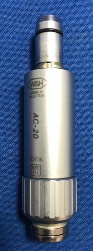 Adec Dental Handpiece Motor - Reference: AC-20