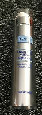 Dr. Denese Firming Facial Collagen Night Serum Super Size 3.4oz (no box)