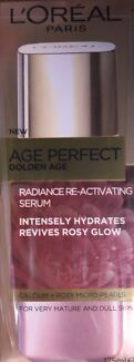 L'Oréal Age Perfect Golden Age Radiance Re-Activating Serum - 5 B