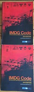 IMDG Code 2010 edition, with Supplements Cottesloe Cottesloe Area Preview