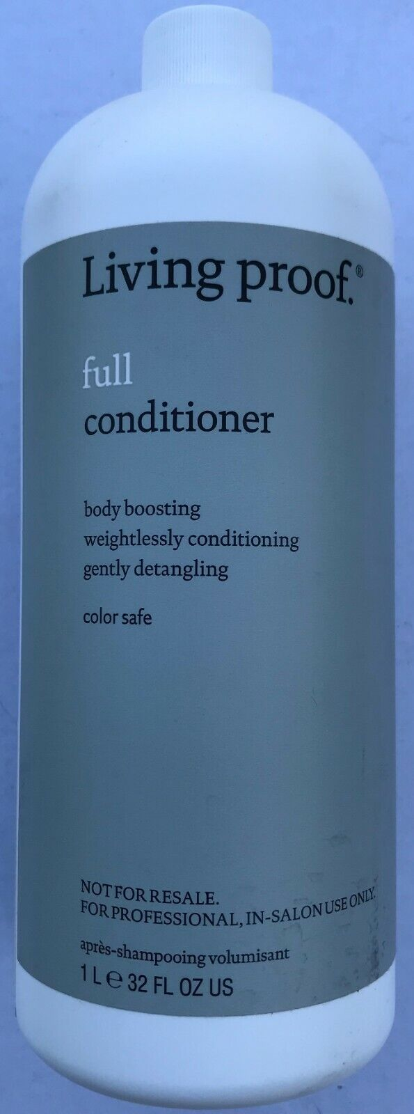 Living Proof No Frizz Conditioner, 32 fl. oz.