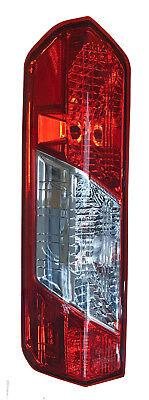 Tail Light for ford transit cargo van bus 2015-19 150 250 350 LH Drivers DOT SAE