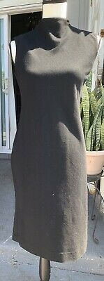 Ralph Lauren Beautiful Black Dress Size 8
