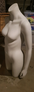 Wanted: Torso Mannis