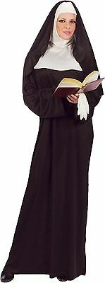 Mother Superior Nun Adult Women Costume