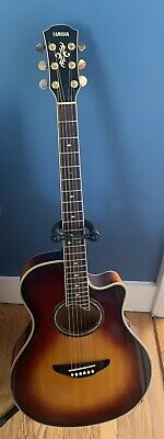 Yamaha APX-10 Acoustic Electric Guitar