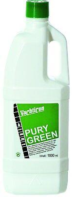 Yachticon WC-Bürste mit Halter Halterung Toilettenbürste Toilette Boot /& Caravan