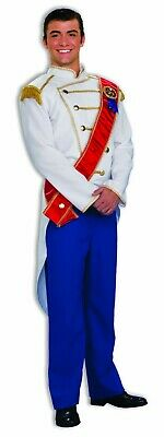 Forum Novelties Fairy Tales Prince Charming Adult Mens Halloween Costume 64077](Fairy Tales Prince)