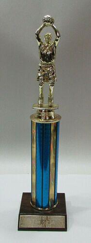2005 Kiwanis Little Guy Basketball Tournament 6th Grade 1st Place Trophy FREE SH
