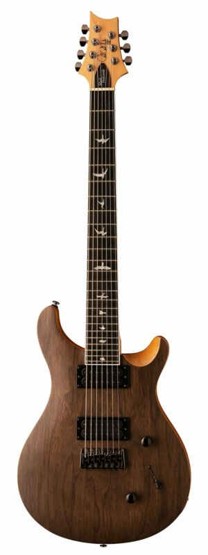 PRS Se Mark Holcomb Svn Walnut/Satin