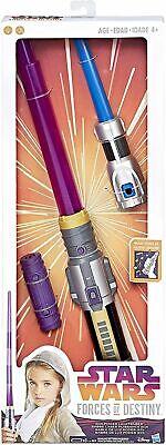Jedi Power Lightsaber - Star Wars Forces of Destiny