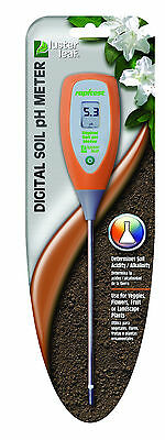RAPITEST MINI DIGITAL Ph SOIL LAWN FLOWER ...