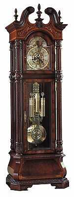 Howard Miller The J. H. Miller Grandfather Floor Clock 611-030 FREE Shipping