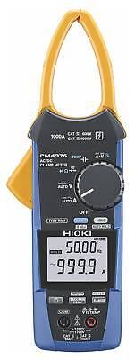 Hioki Cm4376 - Acdc Clamp Meter 1000 A