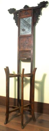 Antique Chinese Wash Stand (5975) Circa early of 19th century