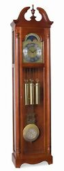 Ridgeway Lynchburg Grandfather Clock 39% OFF MSRP R2504