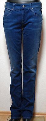 REPLAY wunderschöne Damen Jeans *Vicky*, Denim-blau, W28 / L32, NP.: 129,-