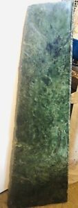 30lb B.C. Jade Nephrite(TRADE4LEATHER CRAFT TOOLS see ad)