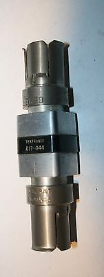 Tektronix General Radio 017-044 50 Ohm Iw 10xt Attenuator--m